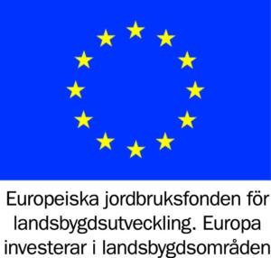 EU logotyp för jordbruksfonden
