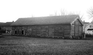 Rackebyladugården 1920-tal